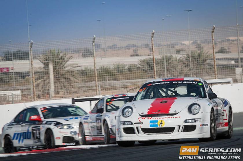 24H Dubai Race: Ελληνική συμμετοχή στον 24ωρο αγώνα του Ντουμπάι