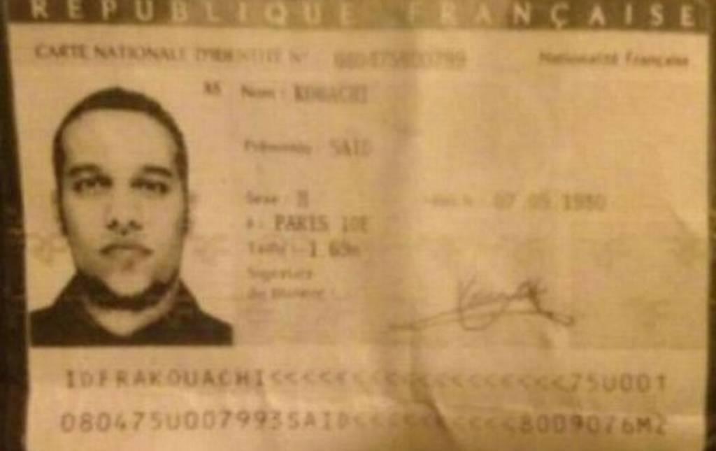 Charlie Hebdo: Σύγχυση σχετικά με τη σύλληψη των δραστών