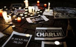 Charlie Hebdo: Αμερικανοί καλλιτέχνες καταδικάζουν την επίθεση