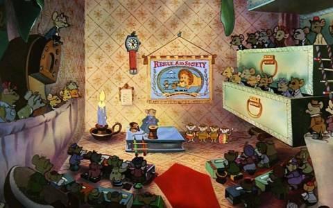 To μεγάλο μυστικό της Disney - Μπορείτε να βρείτε τον Mickey; (pics)