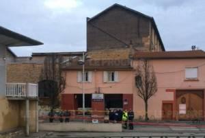 Έκρηξη σε εστιατόριο στη Γαλλία (photos)