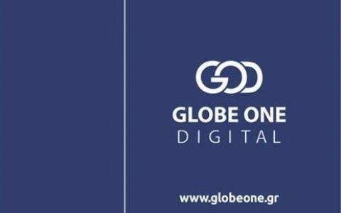 Η Globe One Digital ξεχώρισε και το 2014