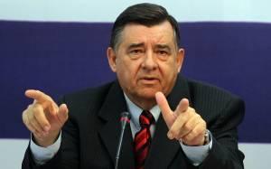 Ο δικαστής που δίκασε τον Άκη ανέλαβε την υπόθεση Καρατζαφέρη