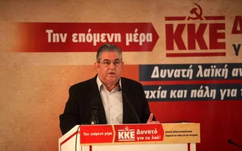Εκλογές 2015: Τα ψηφοδέλτια του ΚΚΕ