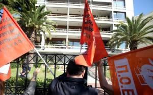 Απεργία - αποχή της ΠΟΕ ΟΤΑ από τις εκλογές