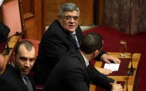 Μιχαλολιάκος: Εκατοντάδες υπερήφανοι Έλληνες στα ψηφοδέλτια της ΧΑ (vid)