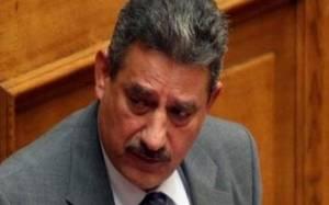 Εκλογές 2015: Δεν θα είναι υποψήφιος ο Γιάννης Κουράκος