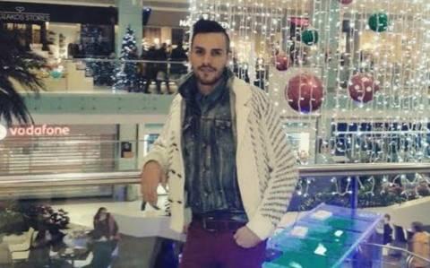 Αυτός είναι ο 25χρονος δολοφόνος του Μένη Κουμανταρέα (Photos)