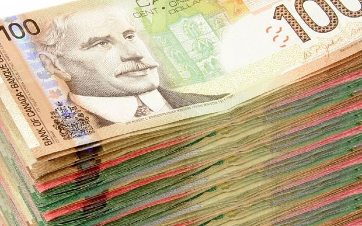 Καναδάς: Ήθελε να αφήσει φιλοδώρημα... 98.000 δολαρίων!