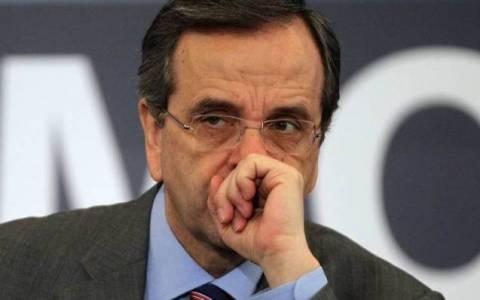 Εκλογές 2015- Λαχανιάζει η στρατηγική Σαμαρά, λέει το Bloomberg