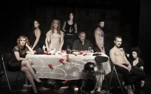 Ματωμένος Γάμος - Γιάννης Κακλέας: Κριτική θεάτρου