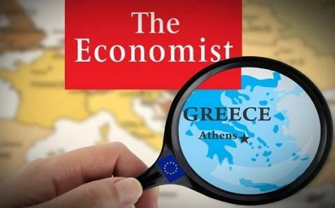 Ο Economist δίνει συμβουλές για να αποφευχθεί το grexit