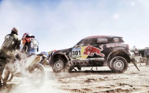 Ράλλυ Dakar 2015 4η ημέρα : Ο Sainz εγκατέλειψε, ο Al-Attiyah μένει πρώτος