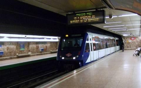 Ήρθη ο συναγερμός στο μετρό της Μαδρίτης