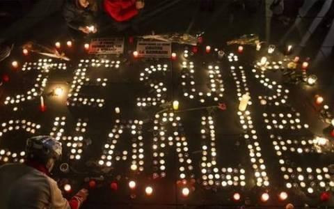 Charlie Hebdo: Σοκ – η πρώτη φωτογραφία από το εσωτερικό των γραφείων