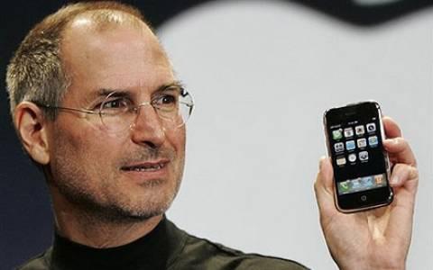 Σαν σήμερα το 2007 – Ο Στιβ Τζομπς παρουσιάζει το πρώτο iPhone