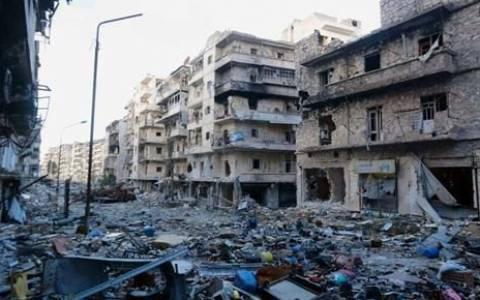 Συρία: Αποκεφαλισμός ιμάμη για «ύβρη στα Θεία»