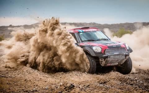 Ράλλυ Dakar 2015: Ο αγώνας σε αριθμούς