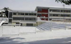 Κακοκαιρία: Δείτε ποια σχολεία στη Θεσσαλονίκη θα παραμείνουν κλειστά