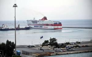 Συνελήφθησαν 29 μετανάστες που ταξίδευαν με τουριστικό λεωφορείο