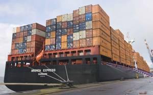 Έπεσαν οι γερμανικές εξαγωγές το Νοέμβριο
