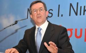 Εκλογές 2015: Οι ΑΝΕΛ, μοχλός ελέγχου του Τσίπρα λέει ο Νικολόπουλος