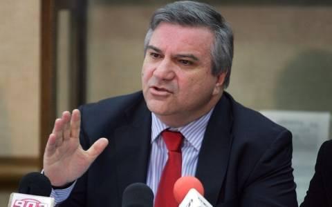 Εκλογές 2015: Δεν θα είναι υποψήφιος ο Χάρης Καστανίδης