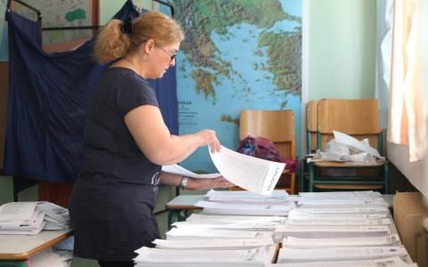 Εκλογές 2015: Η Μενεγάκη, η Ακρίτα, η Γκερέκου και ο κύκλος των ηλιθίων