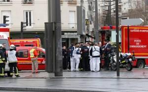 Παρίσι: Ύψιστος συναγερμός - Αποκλεισμένη η περιοχή της ομηρίας