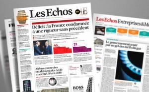 Εκλογές 2015: Βελτιωμένη η κατάσταση στην Ελλαδα κατά τη Les Echos