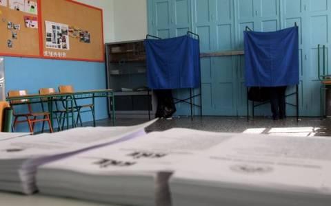 Εκλογές 2015 - Στη δημοσιότητα τα ψηφοδέλτια Πρασίνων - ΔΗΜΑΡ