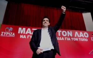 Εκλογές 2015 - Σε Κόρινθο και Καλαμάτα το Σαββατοκύριακο ο Τσίπρας
