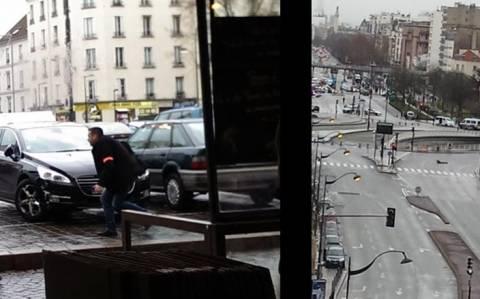 Παρίσι: Ο δράστης ζητά την απελευθέρωση των Κουασί