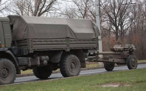 Ουκρανία: Νέο αιματοκύλισμα πριν την τετραμερή