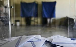 Εκλογές 2015 - Δημοσκοπήσεις: Προβάδισμα του ΣΥΡΙΖΑ κατά 4,1% και 2,7%