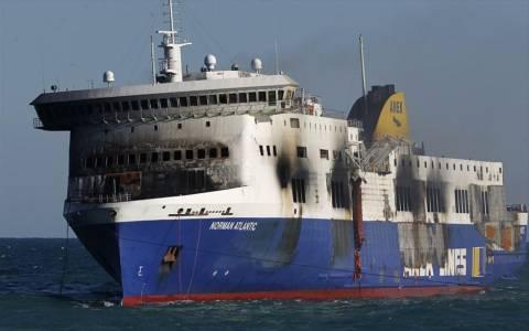 Νόρμαν Ατλάντικ:  Κωλυσιεργία στις έρευνες καταγγέλλουν 4 ναυτεργατικά σωματεία