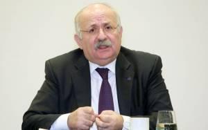 Χ. Αντωνιάδης: Ο «μάγειρας» της Πειραιώς για τις αγροτικές επιδοτήσεις