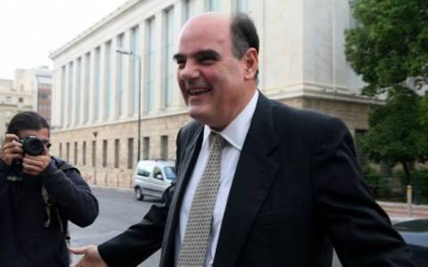 Εκλογές 2015 - Επικεφαλής του Επικρατείας της ΝΔ ο Φορτσάκης