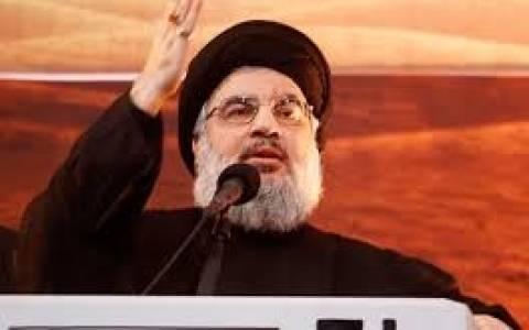 Νασράλα: Οι τζιχαντιστές βλάπτουν το Ισλάμ περισσότερο από τα σκίτσα