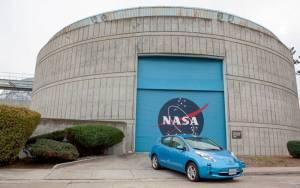 Nissan: Αυτόνομη οδήγηση με τη βοήθεια της... NASA