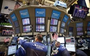 Γαλλία και πετρέλαιο έριξαν την Wall Street