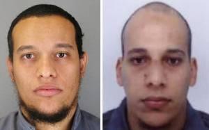 Charlie Hebdo: Οι αδελφοί Κουασί και η «μύησή» τους στον τζιχάντ