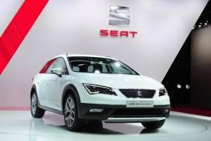 Seat: Ενίσχυση των πωλήσεων