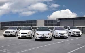 Opel: Χρονιά σταθμός το 2014 στις πωλήσεις