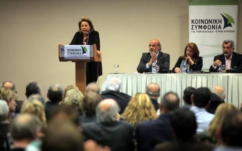 Αποσύρθηκαν από τα ψηφοδέλτια του ΣΥΡΙΖΑ οι υποψήφιοι της Λούκας Κατσέλη