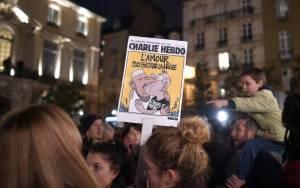 H Γαλλία στόχος τρομοκρατών και ένας λαός σε κατάσταση σοκ (pics)