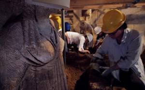 Αμφίπολη: Έρευνες στο λόφο 133 – Ενισχύεται το σενάριο για ύπαρξη νέου τάφου