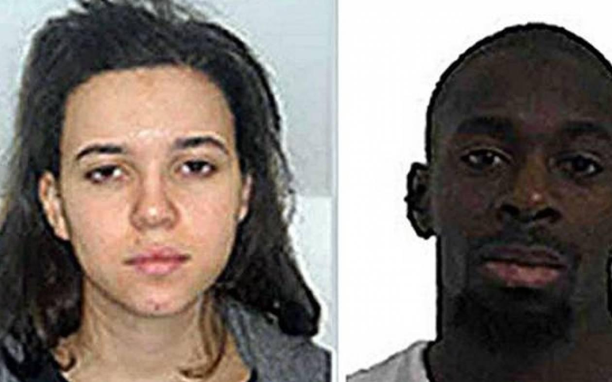 Επίθεση Γαλλία: Καταζητείται η σύντροφος ενός από τους δράστες