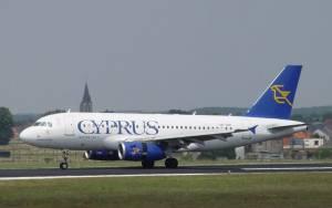 Κύπρος: Ευθύνες στην κυβέρνηση για το κλείσιμο των Κυπριακών Αερογραμμών