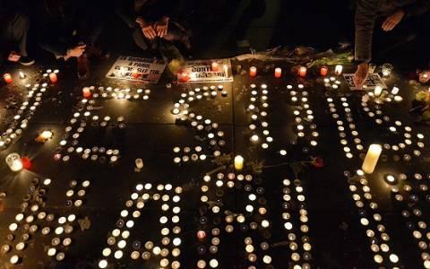 Γαλλία: Το Παρίσι σε κατάσταση συναγερμού